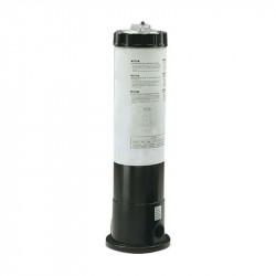 Fregadero fibra SYAN Aton - 1 seno con escurridor - 855x510 Distribuidorvende