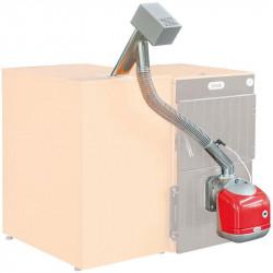 Fregadero fibra SYAN Belos - sobre encimera - dos senos - 810x442 Distribuidorvende