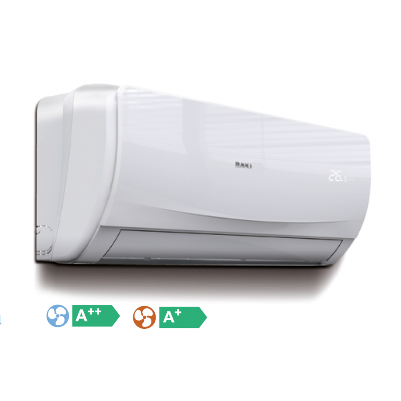 Aire acondicionado BAXI Anori LS35 3.6 kw - Split 1x1
