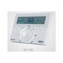 Termostato de ambiente inalámbrico BAXI-ROCA RX 1200