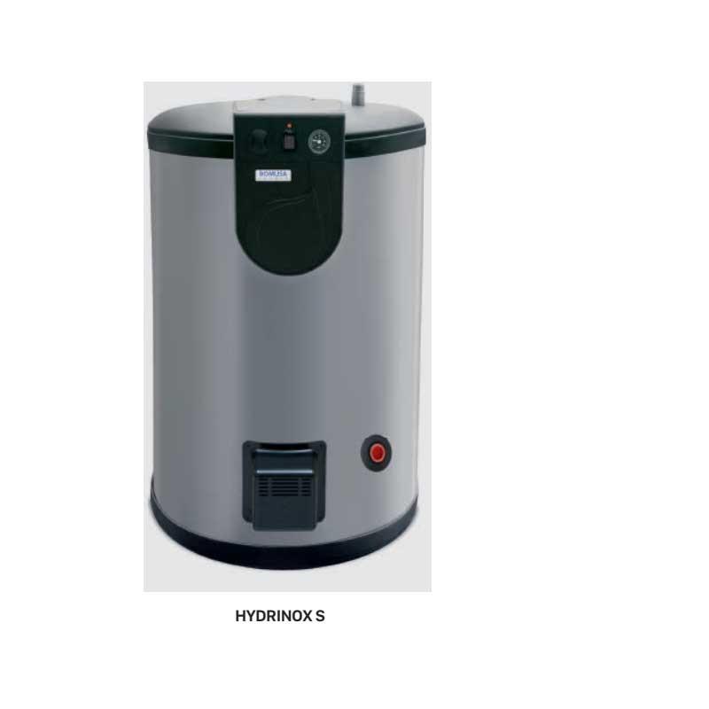 Termo eléctrico 150 litros DOMUSA Hydrinox S