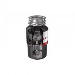 Caldera de gasoil con acumulador Domusa MCF 30 HDXV