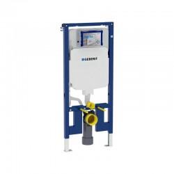 Cisterna empotrada para inodoro suspendido GEBERIT Duofix 8 cm