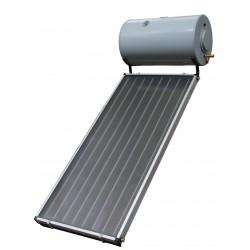 Termosifón Termicol 200 litros. Energía solar.