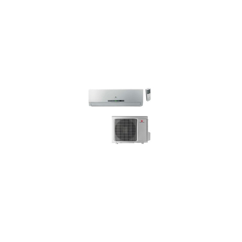 Aire Acondicionado Split 1x1 Saunier Duval SDH 17-025 NW Inverter