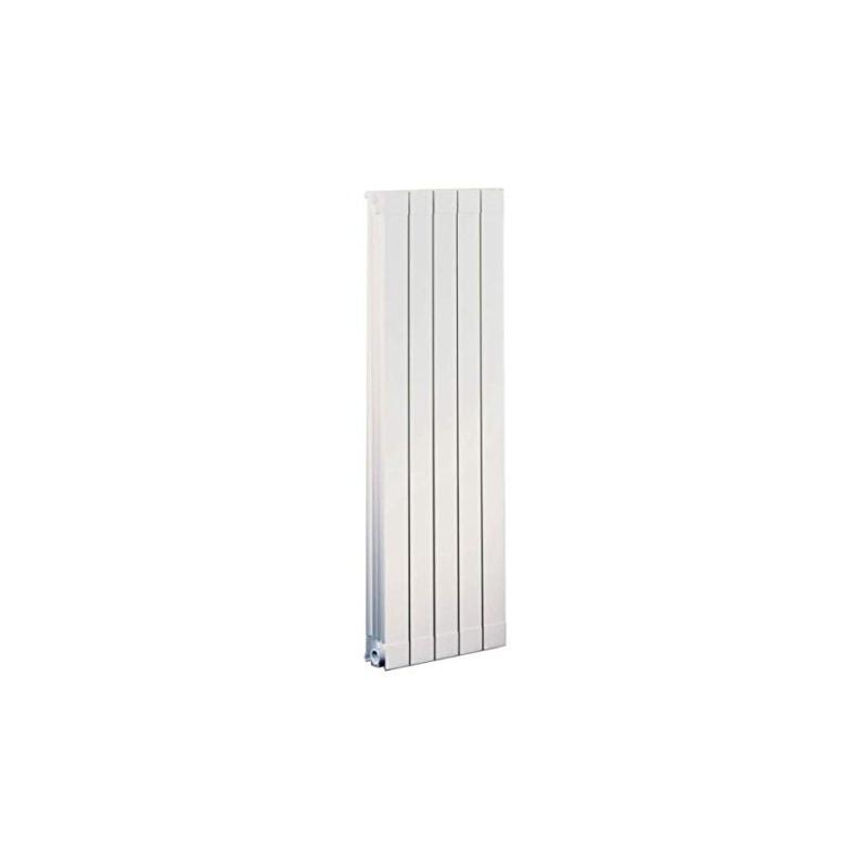 Radiador aluminio Global Radiatori Oscar 1800 5 elementos