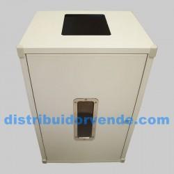 Armario cubre-calderas 800x500x400. Mejor relación calidad-precio.