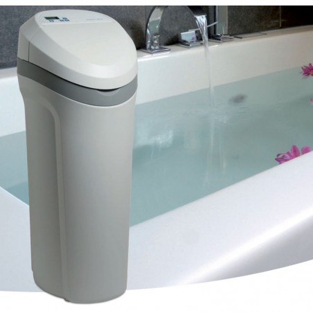 Descalcificador de agua ATH Robosoft RBS-120e