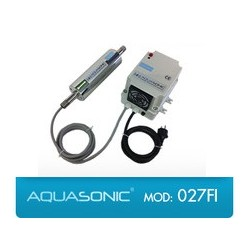 Descalcificador Aquasonic...