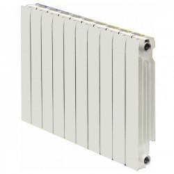 Radiador FERROLI Europa 600 C de aluminio 9 elementos