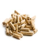 Caldera de pellet o biomasa | distribuidorvende.com