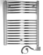 Radiador toallero eléctrico | distribuidorvende.com